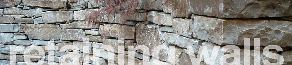 Retaining Walls Portland